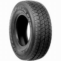 Летняя  шина Dunlop SP LT36 215/70 R15 106/104 S