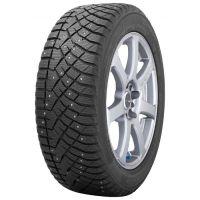 Зимняя шипованная шина Nitto Therma Spike 255/55 R18 109T