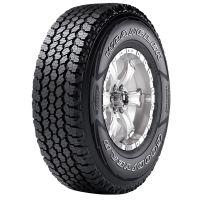Всесезонная  шина Goodyear Wrangler All-Terrain Adventure With Kevlar 265/60 R18 110T