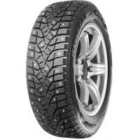 Зимняя шипованная шина Bridgestone Blizzak Spike-02 215/50 R17 91T