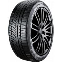 Зимняя  шина Continental ContiWinterContact TS 850 P SUV 235/55 R19 105H