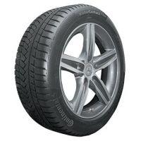 Зимняя  шина Continental ContiWinterContact TS 850 P 245/45 R19 102V