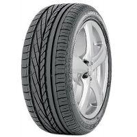 Летняя  шина Goodyear Excellence 245/40 R17 91W  RunFlat