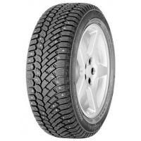 Зимняя шипованная шина Gislaved Nord Frost 200 245/50 R18 104T
