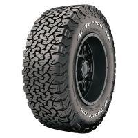 Летняя  шина BFGoodrich All-Terrain TA 285/60 R18 118/115S