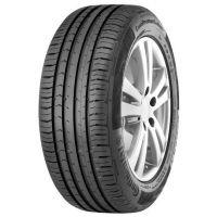 Летняя  шина Continental ContiPremiumContact 5 195/55 R16 87T