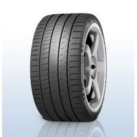Летняя  шина Michelin Pilot Super Sport 245/40 R20 99Y