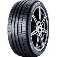 Летняя  шина Continental ContiSportContact 5 P 245/35 R20 95Y