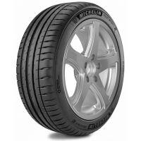 Летняя  шина Michelin Pilot Sport 4 255/45 R20 105Y