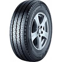 Всесезонная  шина Continental VancoFourSeason 2 205/75 R16 110/108R