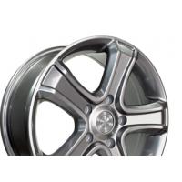 Литой диск Replay VW24 R17 7.5J PCD 5x130.0 ET50.0 DIA 71.6 (670258)