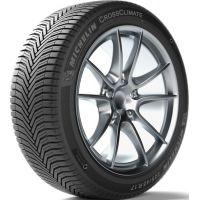 Летняя  шина Michelin CROSSCLIMATE+ XL 225/50 R17 98V