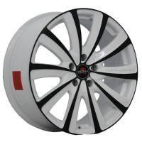 Литой диск Yokatta model-22 R18 8.0J PCD 5x108.0 ET45.0 DIA 63.3 (9130875)