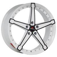 Литой диск Yokatta model-10 R18 7.0J PCD 5x114.3 ET48.0 DIA 67.1 (9130337)