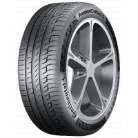 Летняя  шина Continental PremiumContact 6 255/45 R18 99Y