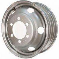 Стальной диск ASTERRO TC1607C R16 5.5J PCD 6x170.0 ET106.0 DIA 130.1 (63187)