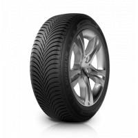 Зимняя шина Michelin Alpin 5 ZP 225/55 R17 97H  (609491)