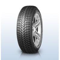 Зимняя шина Michelin Alpin A4 195/55 R16 87T  (234878)