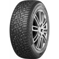 Зимняя шипованная шина Continental ContiIceContact 2 SUV KD 225/65 R17 106T  (0347089)