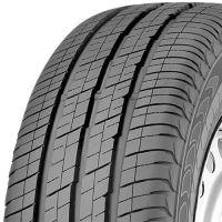 Летняя шина Continental Vanco 2 195/70 R15 100/98R  (471364)