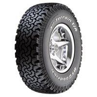 Летняя шина BFGoodrich All-Terrain T/A 255/65 R17 114/110S  (017410)