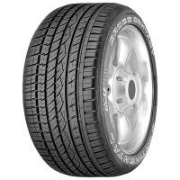 Летняя шина Continental CrossContact UHP 285/45 R19 107W  (0354887)