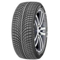 Зимняя шина Michelin Latitude Alpin A2 255/55 R18 109V  (811697)
