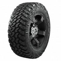 Летняя шина Nitto Trail Grappler MT 295/70 R18 129Q  (NS00210)