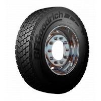 Всесезонная шина BFGoodrich Route Control S 315/80 R22.5 156/150L  (349475)