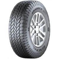 Летняя шина General Tire Grabber AT3 265/70 R16 112H  (450669)