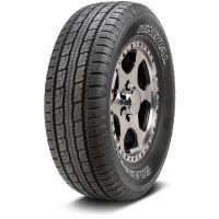 Летняя шина General Tire Grabber HTS60 235/75 R16 108S  (0450460)