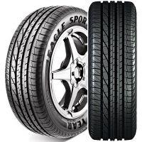 Летняя шина Goodyear Eagle Sport 215/55 R17 94V  (544286)