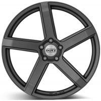 Литой диск Dotz CP5 R17 7.0J PCD 5x100.0 ET45.0 DIA 60.1 (OCPY6GA45)