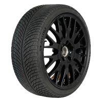 Зимняя шина Michelin Pilot Alpin 5 245/45 R18 100V  (350133)