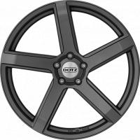 Литой диск Dotz CP5 R20 9.5J PCD 5x112.0 ET28.0 DIA 70.1 (OCP0N8GA28)