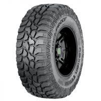 Летняя  шина Nokian Rockproof 245/75 R16 120/116Q