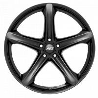 Литой диск AEZ Yacht dark R17 7.5J PCD 5x112.0 ET48.0 DIA 70.1 (AYA78BA48)