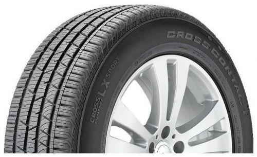 Летняя шина Continental ContiCrossContact LX Sport 265/40 R22 106Y  (0354738)