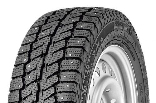 Зимняя шипованная шина Continental VancoIceContact 225/70 R15 112/110R