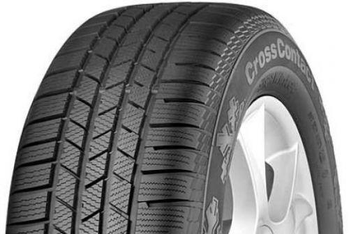 Зимняя  шина Continental ContiCrossContact Winter 235/65 R18 110H