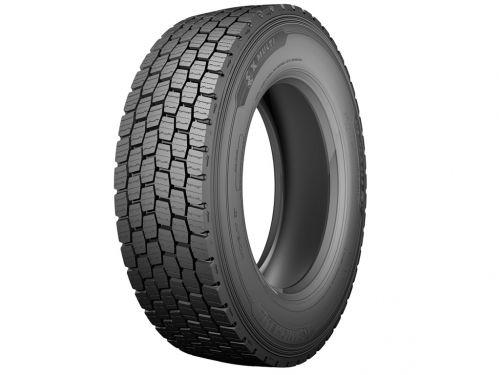 Летняя шина Michelin Multi D 285/70 R19.5 146/144L
