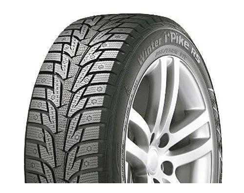 Зимняя шипованная шина Hankook Winter i*Pike RS W419 225/55 R17 101T