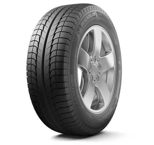 Зимняя  шина Michelin Latitude X-ICE 2 235/65 R18 106T