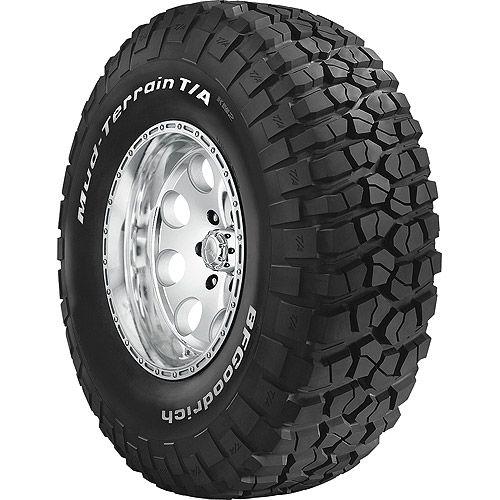 Летняя  шина BFGoodrich Mud-Terrain TA KM2 35/12.5 R15.0 113Q