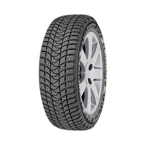 Зимняя шипованная шина Michelin X-ICE North 3 225/55 R16 99T