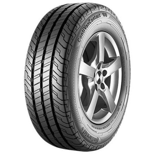 Летняя  шина Continental ContiVanContact 100 205/70 R15 106/104R
