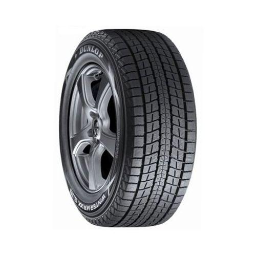Зимняя  шина Dunlop Winter Maxx SJ8 235/55 R18 100R