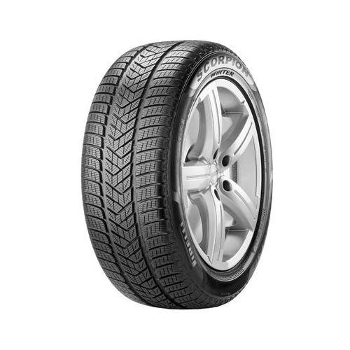 Зимняя  шина Pirelli Scorpion Winter 265/45 R20 104V