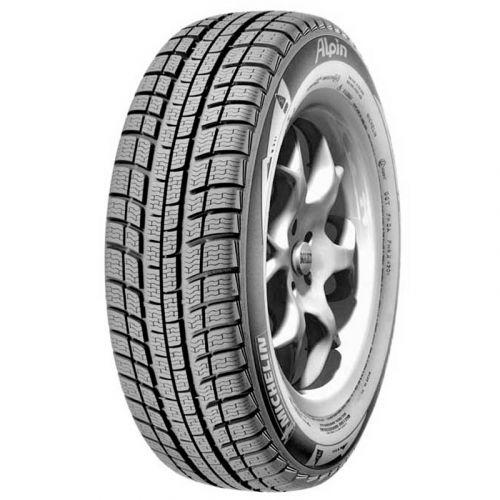 Зимняя  шина Michelin Latitude Alpin 2 225/60 R18 104H