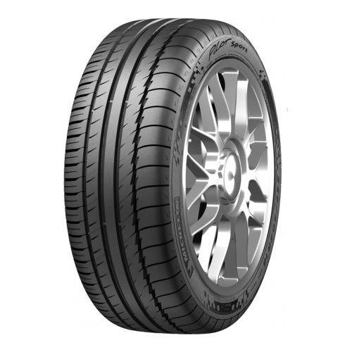 Летняя  шина Michelin Pilot Sport PS2 ZP 245/40 R18 93Y  RunFlat